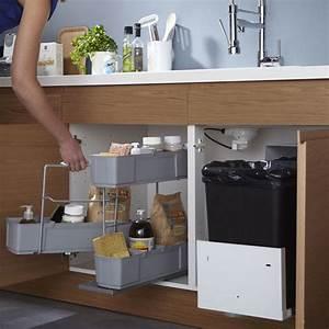 meuble bas cuisine 120 meuble bas cuisine cm pas cher With meuble cuisine bas 120 cm 18 desserte ikea clasf