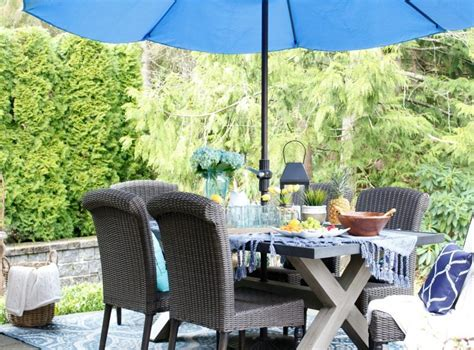 Design Tips Outdoor Entertaining by 12 Easy Inexpensive Tips For Outdoor Entertaining