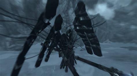 daedric armor mod at skyrim nexus mods and community godly daedric armor mod 鎧 アーマー skyrim mod データベース mod紹介 Godly