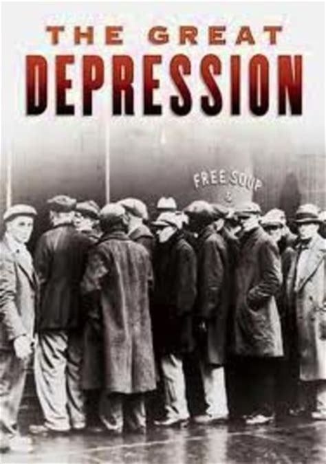 united states timeline  great depression timetoast