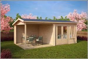 Gartenhaus Mit Terrasse : gartenhaus mit terrasse download page beste wohnideen galerie ~ Whattoseeinmadrid.com Haus und Dekorationen
