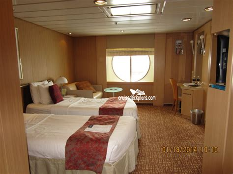 millennium oceanview category