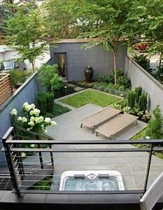 les 25 meilleures idees de la categorie jardins de ville With amenagement d un petit jardin de ville 3 amenagement jardin en ville marseille slowgarden