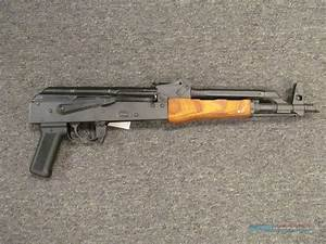 Century Arms Akm Pistol 7 62x39 For Sale