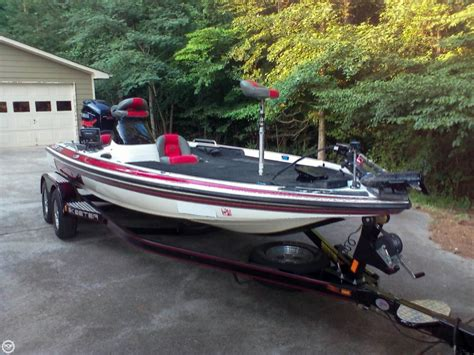 Skeeter Zx225 Boats For Sale by 2005 Used Skeeter Zx225 Bass Boat For Sale 22 500