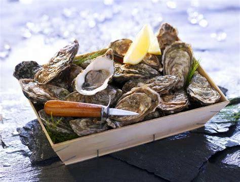 cuisiner les huitres tout savoir sur les huîtres femme actuelle