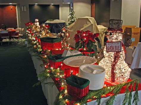 holiday catering menus for thanksgiving christmas dinners