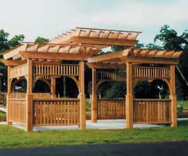 pergola designs pergola ideas 6