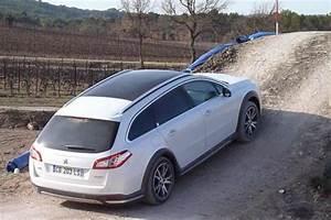 Peugeot 508 Rxh Hybrid4 : peugeot 508 rxh hybrid4 2012 hd pictures automobilesreview ~ Medecine-chirurgie-esthetiques.com Avis de Voitures