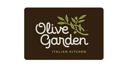 Ee  Olive Garden Gift Card Bala E Ee    Ee  Gift Ee   Cards