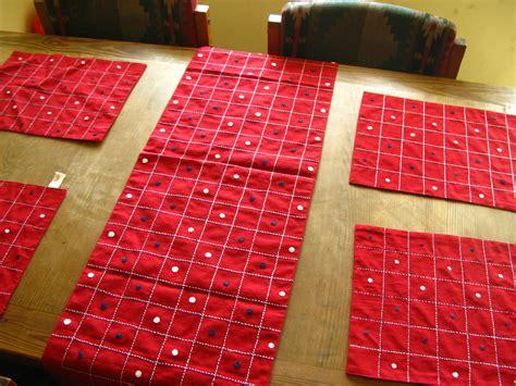 Table Mats - home furnishings porgai