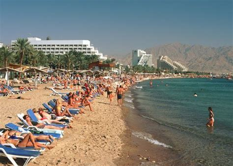 Eilat Israel Stock Photos & Eilat Israel Stock Images