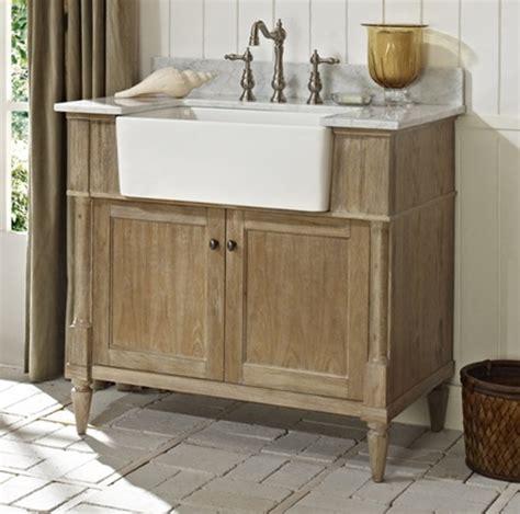 farmhouse style bathroom sink 33 stunning rustic bathroom vanity ideas remodeling expense