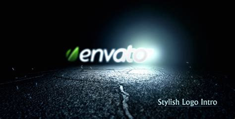 after effects intro templates stylish logo intro after effects template videohive 3022432 after effects project files