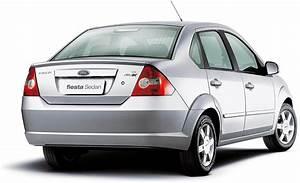 Ford Fiesta Sedan Trend 1 6 Flex 2004  2005
