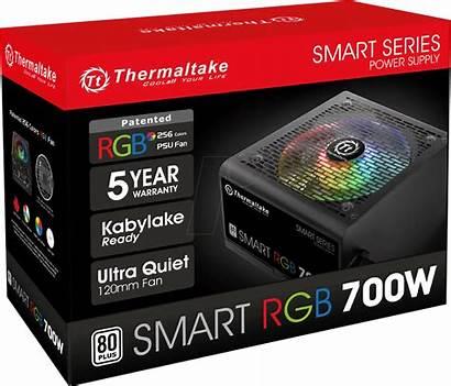Thermaltake Smart Rgb 500w 700w Power Supply