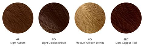 Hair Shade Names by At Home Hair Color How To Get The Shade Right Beautylish
