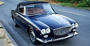 Lancia Flavia Cabriolet : ccw 1964 lancia flavia convertible restoration ~ Medecine-chirurgie-esthetiques.com Avis de Voitures