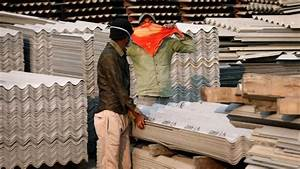 Asbestos going strong in India, where industry glosses ...
