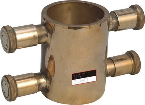 Fire Hydrant Coupling Female