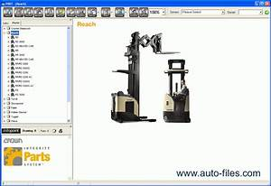 Crown Parts  U0026 Service Resource Tool  Repair Manuals Download  Wiring Diagram  Electronic Parts