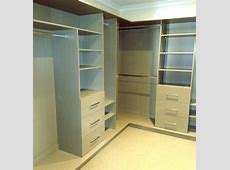 Project Gallery BRODCO Wardrobes