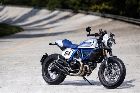 Ducati Scrambler Sixty2 2019 by 2019 Ducati Scrambler Cafe Racer Guide Total Motorcycle