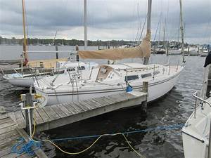 1979 Catalina 30 Sail Boat For Sale