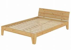 Bettgestell 160 X 200 : doppelbett ehebett bettgestell massivholz futon bett 160x200 rollrost ebay ~ Bigdaddyawards.com Haus und Dekorationen