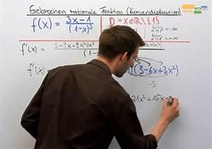 Erste Ableitung Berechnen : extremstellen berechnen mathehilfe24 ~ Themetempest.com Abrechnung