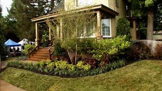 Front Yard Landscaping Ideas DIY Landscaping Landscape Design Pinterest The World S Catalog Of Ideas Landscaping Ideas For Front Yard Hgtv Small Backyard Ideas Landscape Ideas For Front Yard 1 Front Yard Landscaping