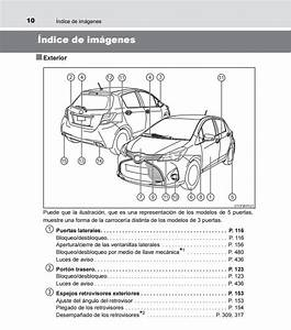 Descargar Manual Toyota Yaris    Zofti