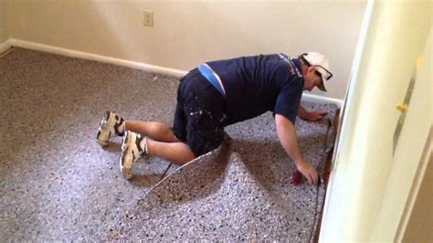 how to lay carpet how to install carpet pad youtube