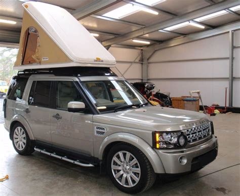 images  land rover discovery accessories