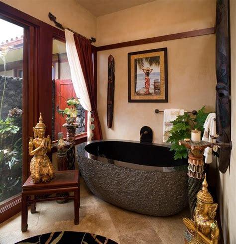 10 Tips To Create An Asianinspired Bathroom