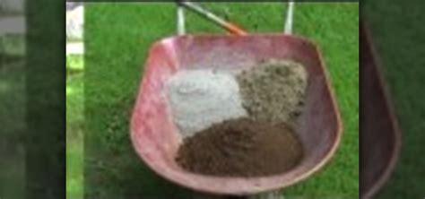 How to Make Hypertufa planters « Gardening :: WonderHowTo