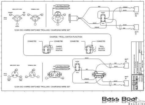 Marinco Trolling Motor Plug Diagram Impremedia