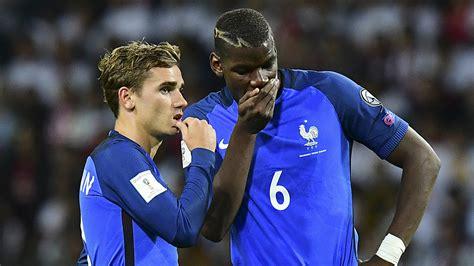 Champion du monde ⭐️⭐️ et parrain de l'association @unriencesttout. Man Utd transfer news: Antoine Griezmann made top target ...