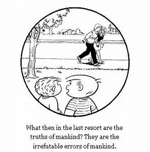 Thus Spake Doll... Nietzsche Family Quotes