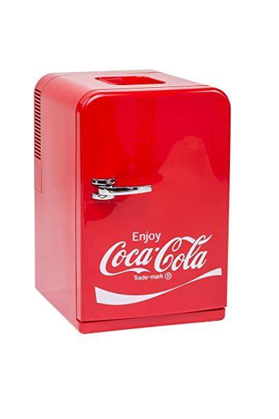 mini kühlschrank a coca cola ezetil mini k 252 hlschrank f15 k 252 hlschrank test 2019