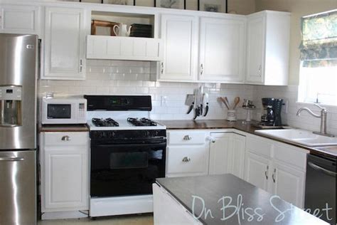 paint kitchen cabinets before after painting kitchen cabinets before after 7295