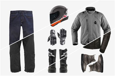 Motorcycle Gear : The Best Motorcycle Gear For Every Rider