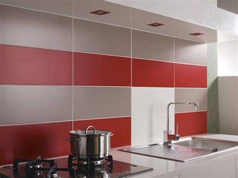 cr馘ences cuisines decoration carrelage mural cuisine maison design bahbe com