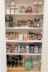 pantry organization tips with the container store the