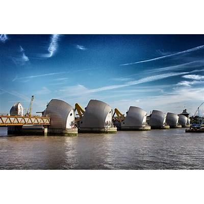 Thames BarrierLowe Electrical