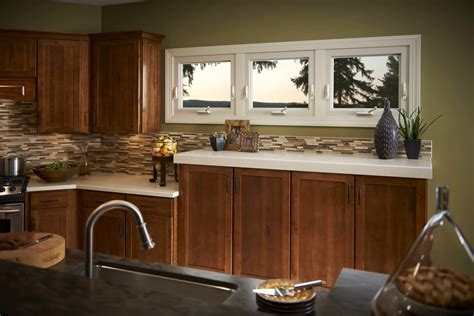 Kitchen awning accent   Simonton Windows & Doors