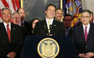Cuomo Commission Offers Smart Way To Fight Youth Crime