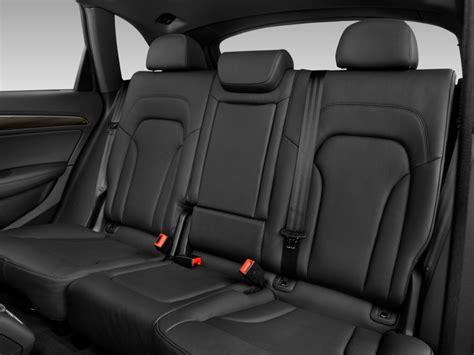 2015 Audi Sq5 Quattro 4-door 3.0t Premium Plus Rear
