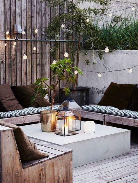 Glamouros Ecksofa Klein Design by 51 Outdoor Lighting Ideas To Light Up Your Garden With