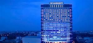 Hotel in Medan, Indonesia JW Marriott Hotel Medan